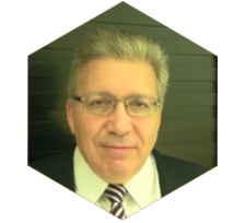 Professor Peter Vanezis